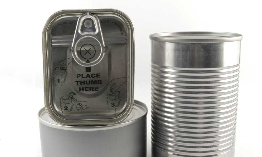 How Long Does Home-canned Food Last
