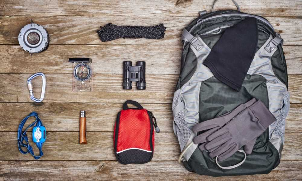 Best Bug Out Bag Complete Reviews with Comparisons