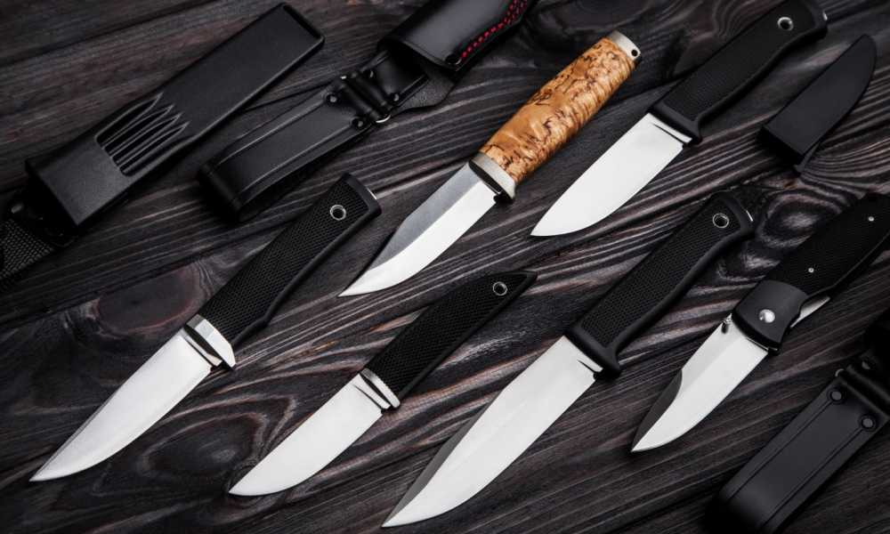 Best Folding Survival Knife of 2019 Complete Reviews with Comparisons