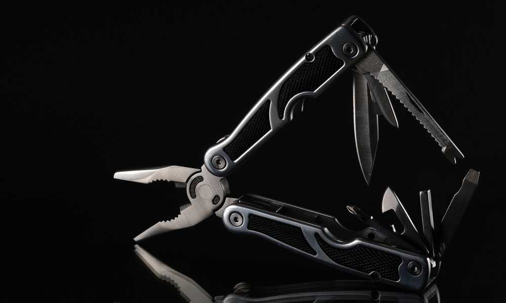 Best Multi-tool of 2019 Complete Reviews with Comparisons
