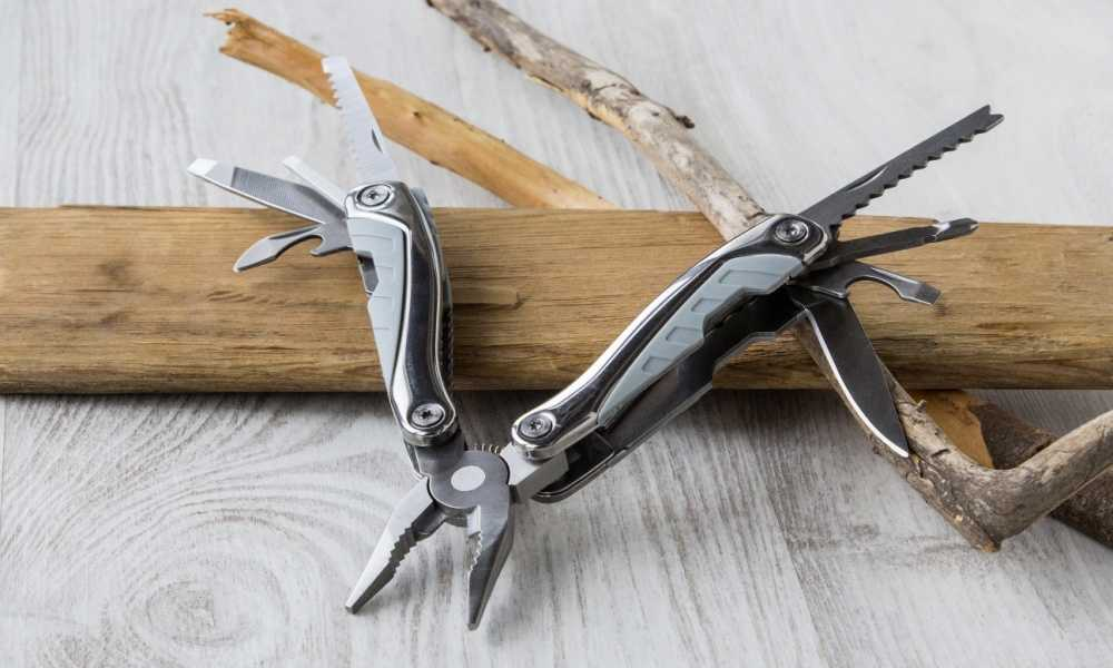Gerber Dime Multi-Tool Review