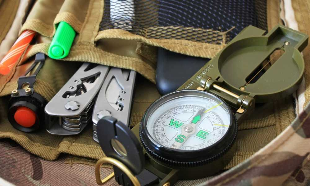 Sustain Supply Premium Emergency Survival Bag Review