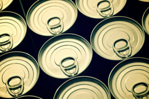 Best Canned Products to Stockpile