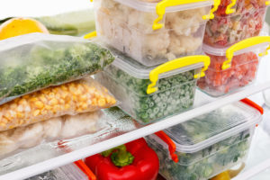 Five Essential Prepper Food Storage Containers
