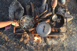 How To Make Tasty Survival Foods At Home