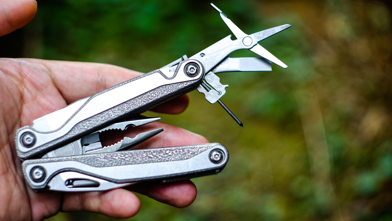 Pocket Multi-Tool