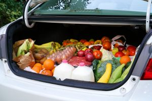 Emergency Foods You Should Keep in Your Vehicle