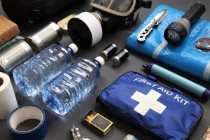 Must Have Items for Your Emergency Bunker