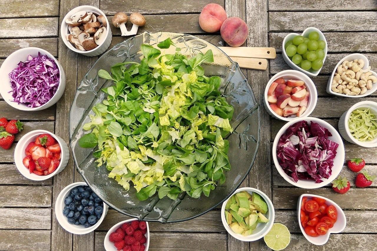 Best Organic Freeze Dried Foods
