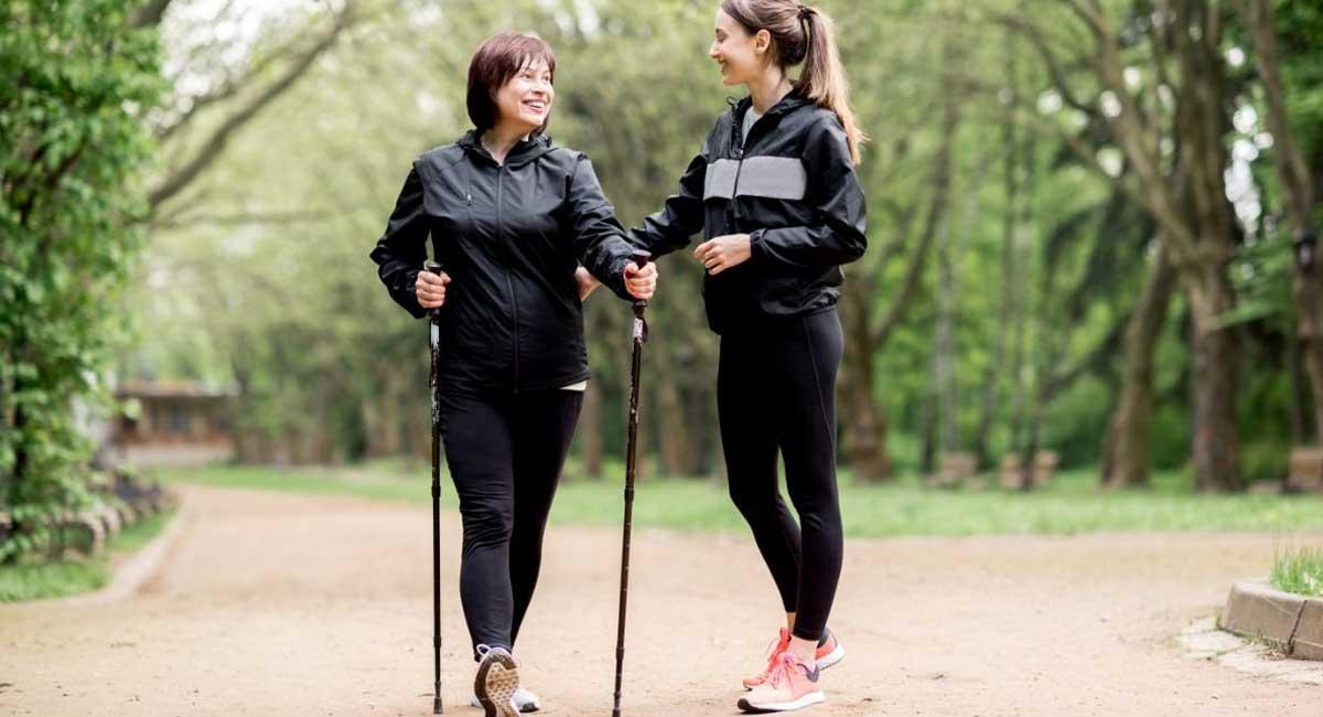 Best Walking Stick for Self Defence