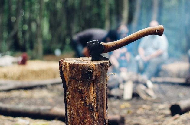 What to Look for In a Survival Hatchet